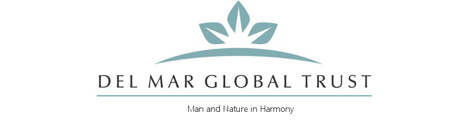Del Mar Global Trust - Man and Nature in Harmony